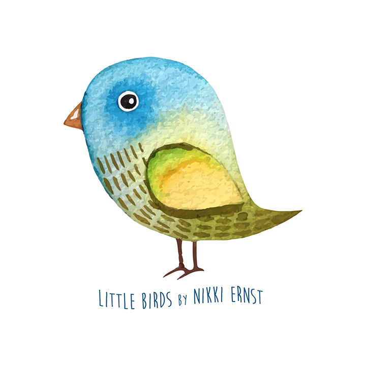 Little Birds